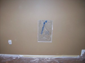 drywall repair St Louis
