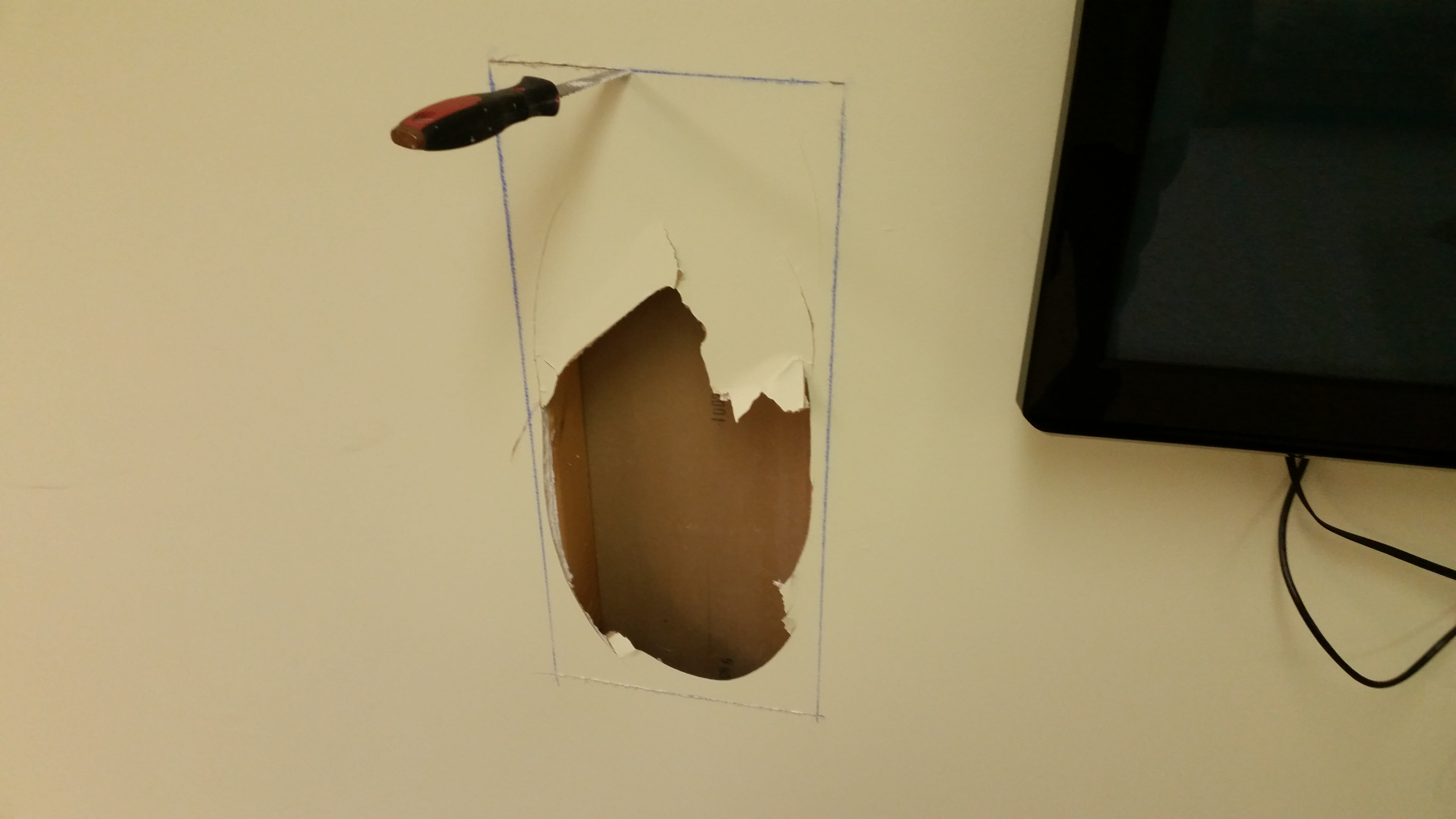 Drywall Repair for dummies